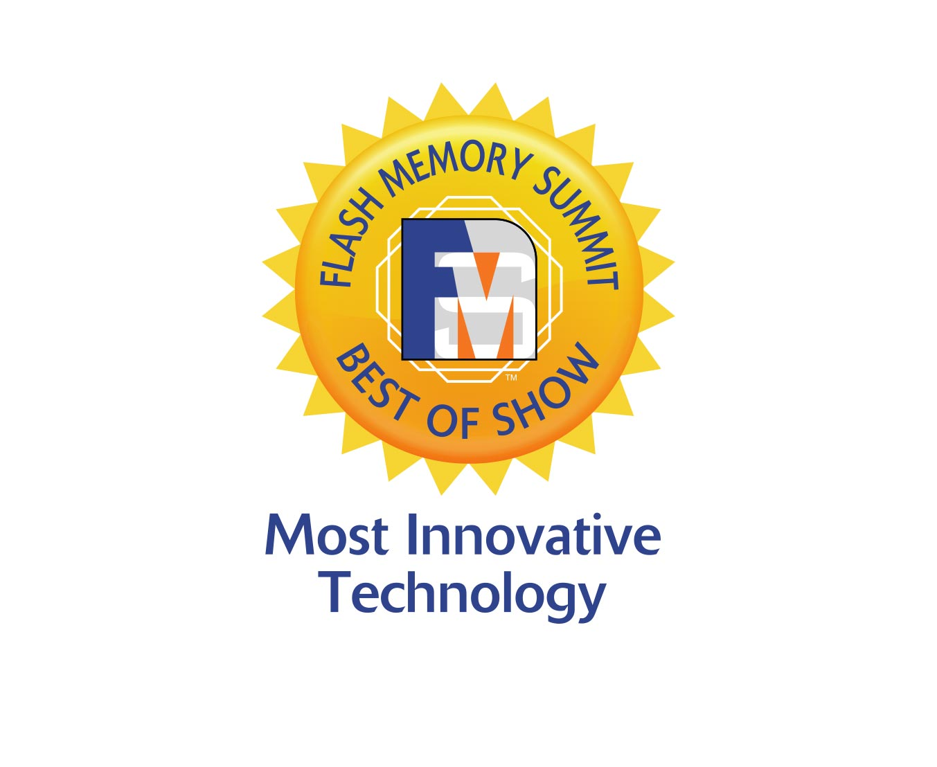 Marvell wins FMS Award for Most Innovative Technology