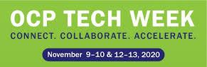 OCP Tech Week