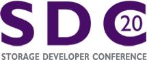Storage Developer Conference