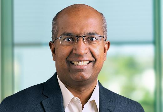 Dr. Radha Nagarajan