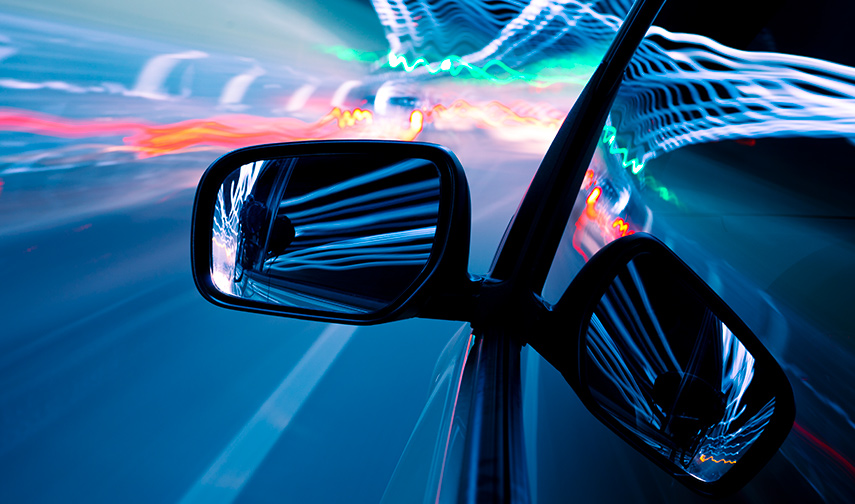 Automotive | Advancing the Future of Intelligent Driving - Marvell