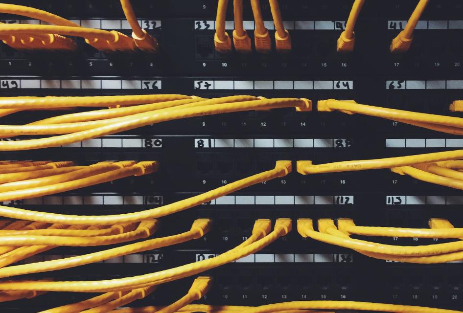 日益增长的带宽需求