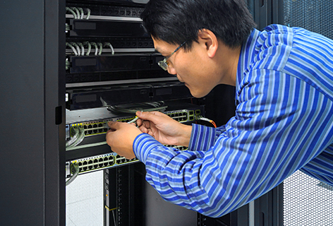 Network Speed Upgrade Solutions